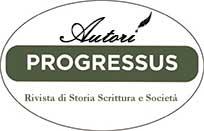 Autori Rivista Progressus
