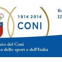 Il centenario del Coni nella storia dello sport e dell'Italia – Roma, 12 giugno 2014