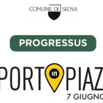 Progressus protagonista a SPORT IN PIAZZA. Un evento sulla storia dello sport a Siena per celebrare i 100 anni del CONI