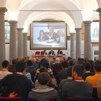 """Convegno """"Lo sport alla Grande Guerra"""" – Firenze, 9-10 maggio 2014"""