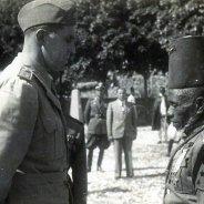 """Presentazione all'Asmara (Eritrea) del volume di Vito Zita """"Il coraggio degli ascari"""""""