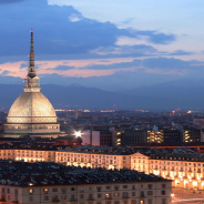 Torino e Siena a confronto.