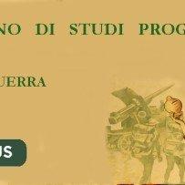 """CFP I Convegno di studi Progressus  """"La Grande Guerra in provincia"""". Siena, 21-22 maggio 2015"""