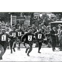 """Convegno di studi """"Lo sport alla Grande Guerra"""" Firenze, Istituto Geografico Militare, 9-10 maggio 2014"""