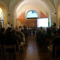 """Siena e Torino, gemellaggio culturale. Sul  """"Corriere di Siena"""" l'evento promosso dalla rivista Progressus."""