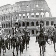 """Convegno Internazionale di Studi """"Romanità e Fascismo. Un dialogo tra antichisti. e contemporaneisti"""". Siena 23 marzo 2017"""