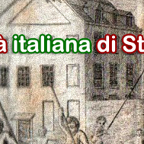 """Lo sport alla Grande Guerra"" Workshop organised by SISS & SISM"